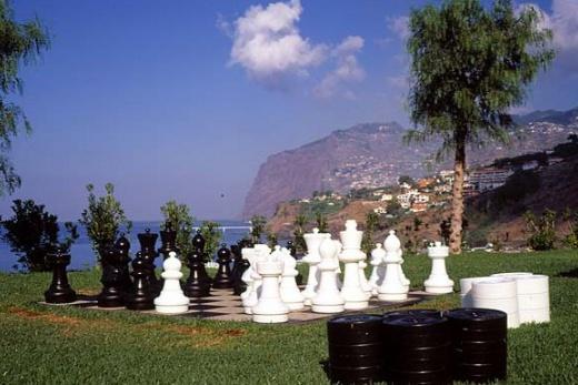Madeira Regency Palace