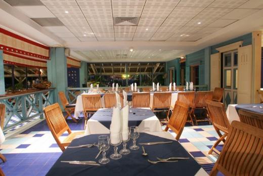 La Creole Beach /Mahogany Hotel Residence