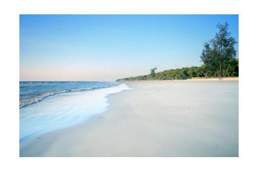 Tuaran Beach