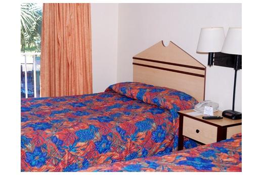 Nassau Palm Resort