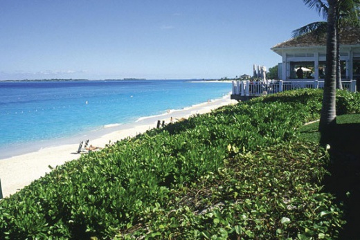 One & Only Ocean Club Bahamas