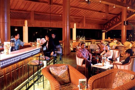 Berjaya Langkawi Beach Resort bar