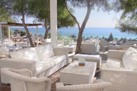 Grecian Bay