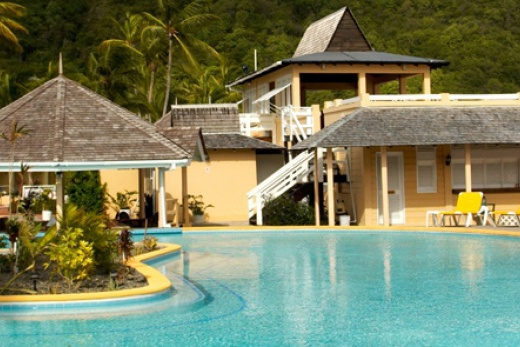 St. Lucian By Rex Resort