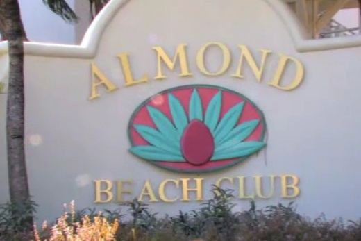 Almond Beach Club & Spa