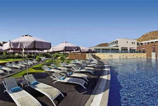 Sensimar Michelangelo Resort & Spa