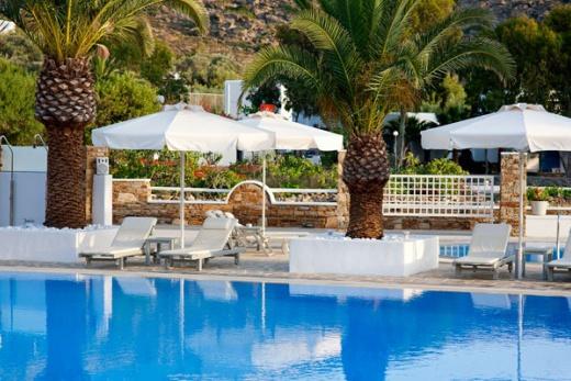 Dionysos Sea Side Resort