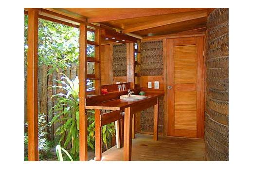 Fafa Island Resort ubytování