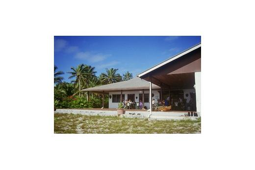 Sandy Beach Resort bungalovy