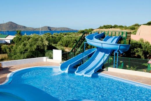 Porto Elounda De Luxe Resort