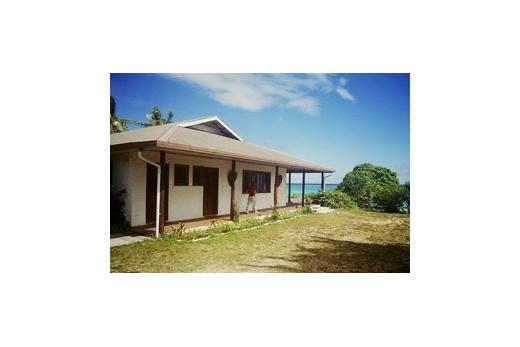 Sandy Beach Resort bungalov