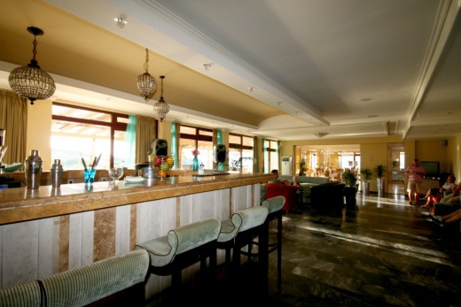 Alkaios hotel