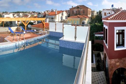 Theofilos Paradise