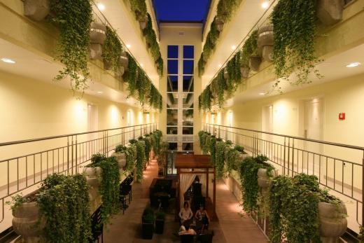 Atrium Rezidence Baška