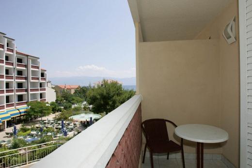 Hotel Corinthia - Baška