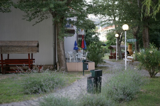 Vily Corinthia - Baška