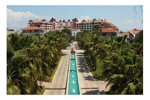 Sirene Belek Golf & Wellness