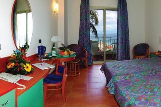 Komplex Antares - hotel Antares