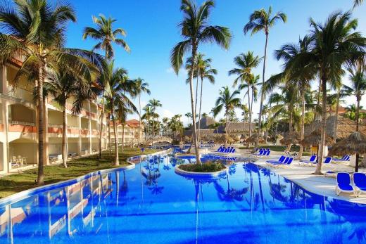 Majestic Colonial bazén