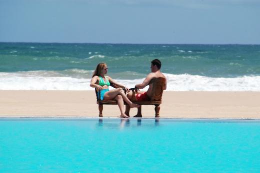 HERITANCE AHUNGALLA pláž