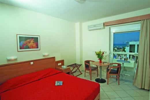 Hotel PLATANIAS  MARE