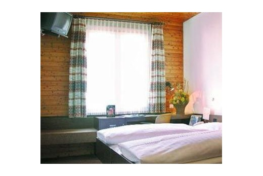 Best Western Hotel Montana