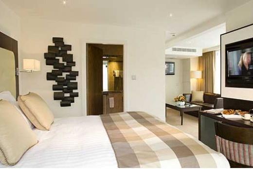 North Star Hotel - Premier Club Suites