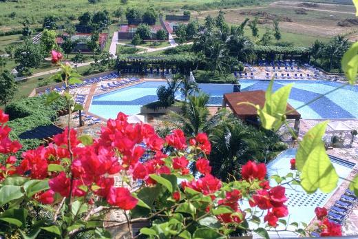 Miramar zahrada