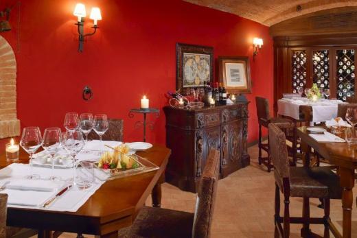 The St. Regis Firenze