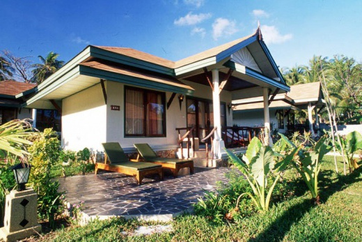 Arayaburi Boutique Resort