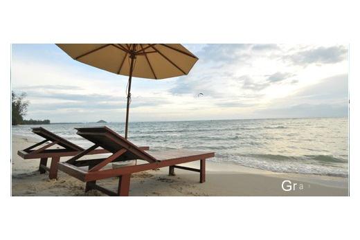 Grand Sea View Resotel