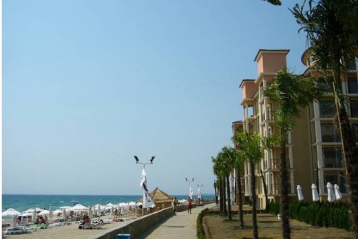 Atrium Beach / Andalusia