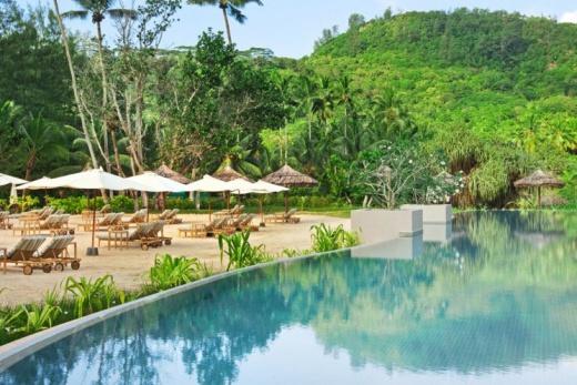 Kempinski Resort Seychelles