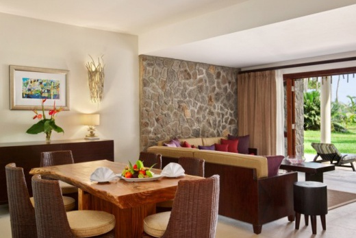 Kempinski Resort Seychelles - Junior Suite