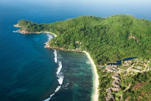 Kempinski Resort Seychelles - Junior Suite