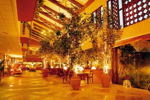 Holiday Villa Langkawi loby