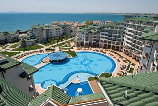 Emerald Beach Resort & Spa