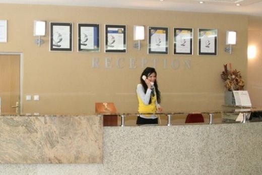 Bor Club Hotel