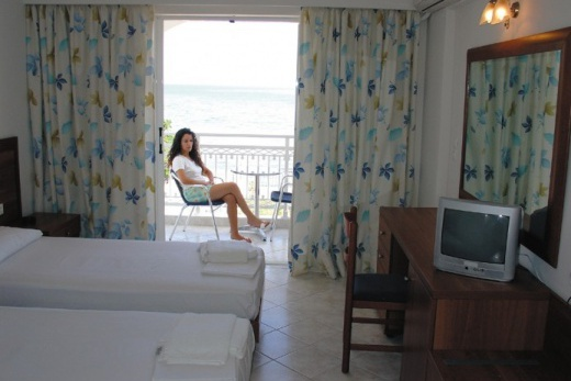Studia Meridien Beach