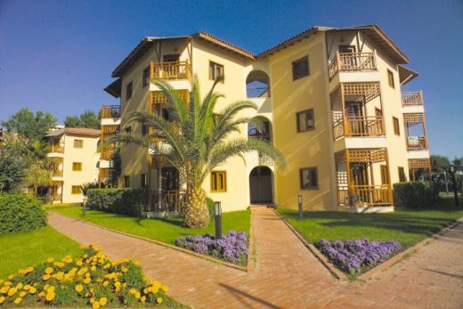 Hotel Club Belinda Beach