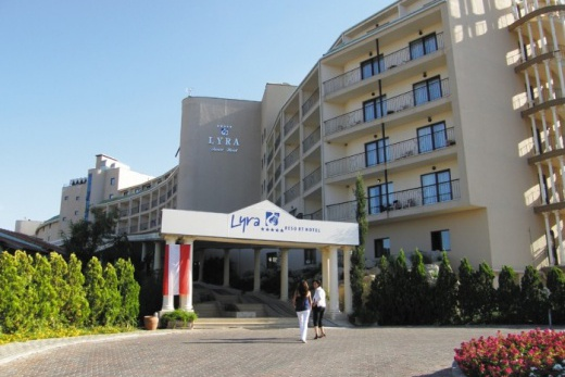 Lyra Resort Hotel