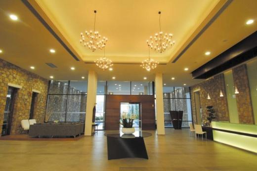 Hotel Palazzo Mare
