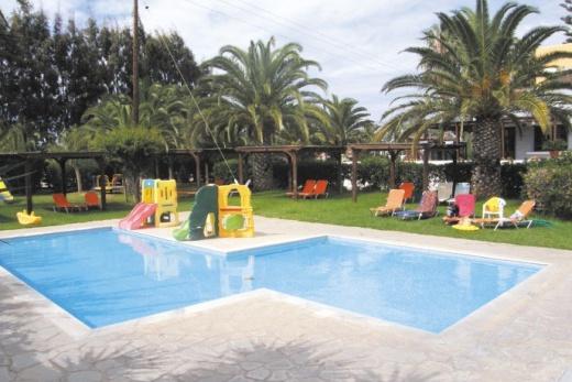 Hotel Marmari Beach