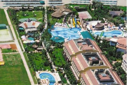 Belek Beach Hotel Resort
