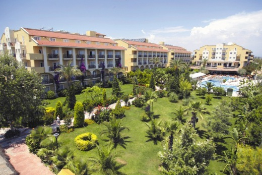 Belek Beach Hotel Resort