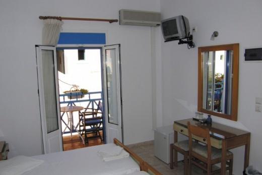 Aparthotel Sea Side