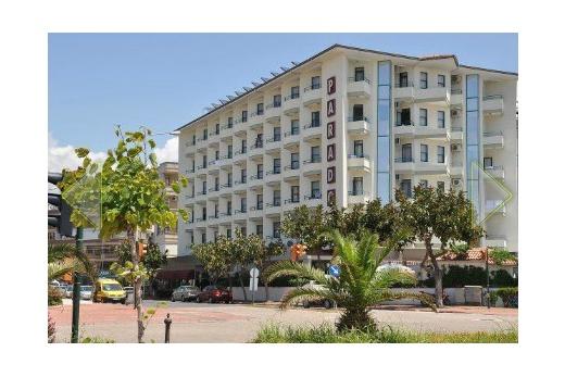 Parador Hotel