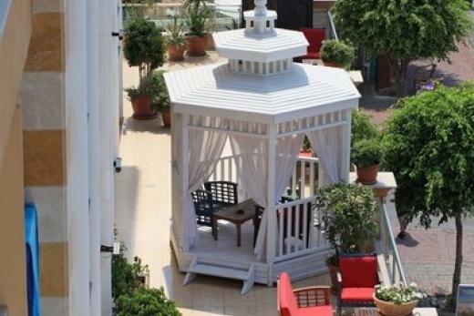 TAC Premier Hotel & Spa Alanya