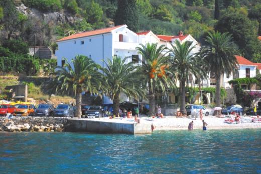 Pavilony Palma