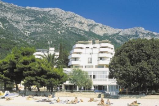Hotelový Komplex Laguna